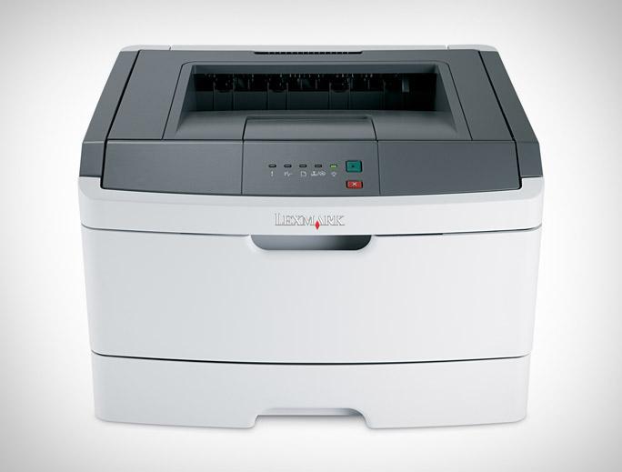 E260/360/460 Series